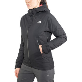 The North Face Impendor Insulated Jacket Dam tnf black